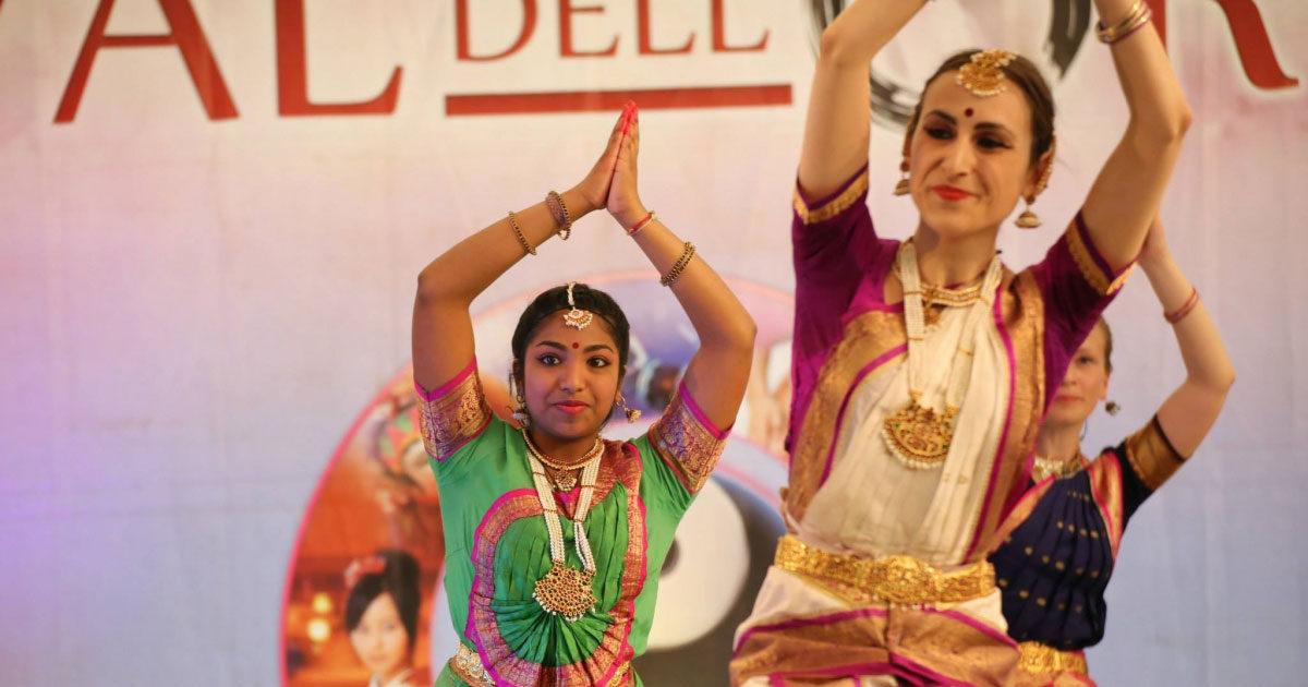 Corsi di danza Indiana Accademia Sangam