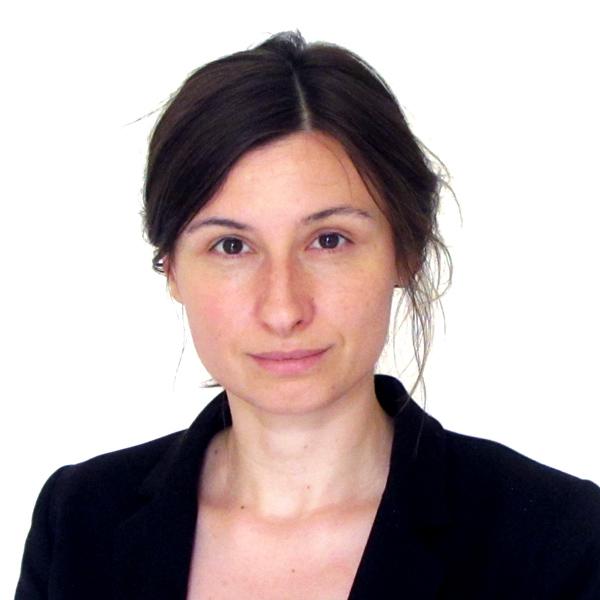 Anna Tosato