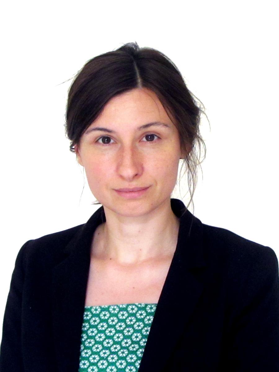 Sagome Teatro Insegnanti - Anna Tosato