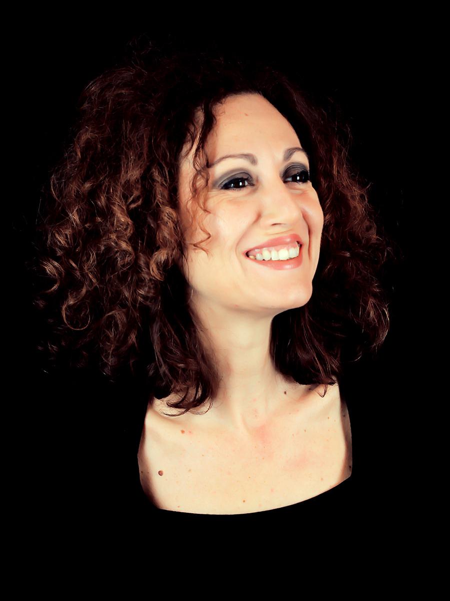Sagome Teatro Insegnanti - Egidia Bruno