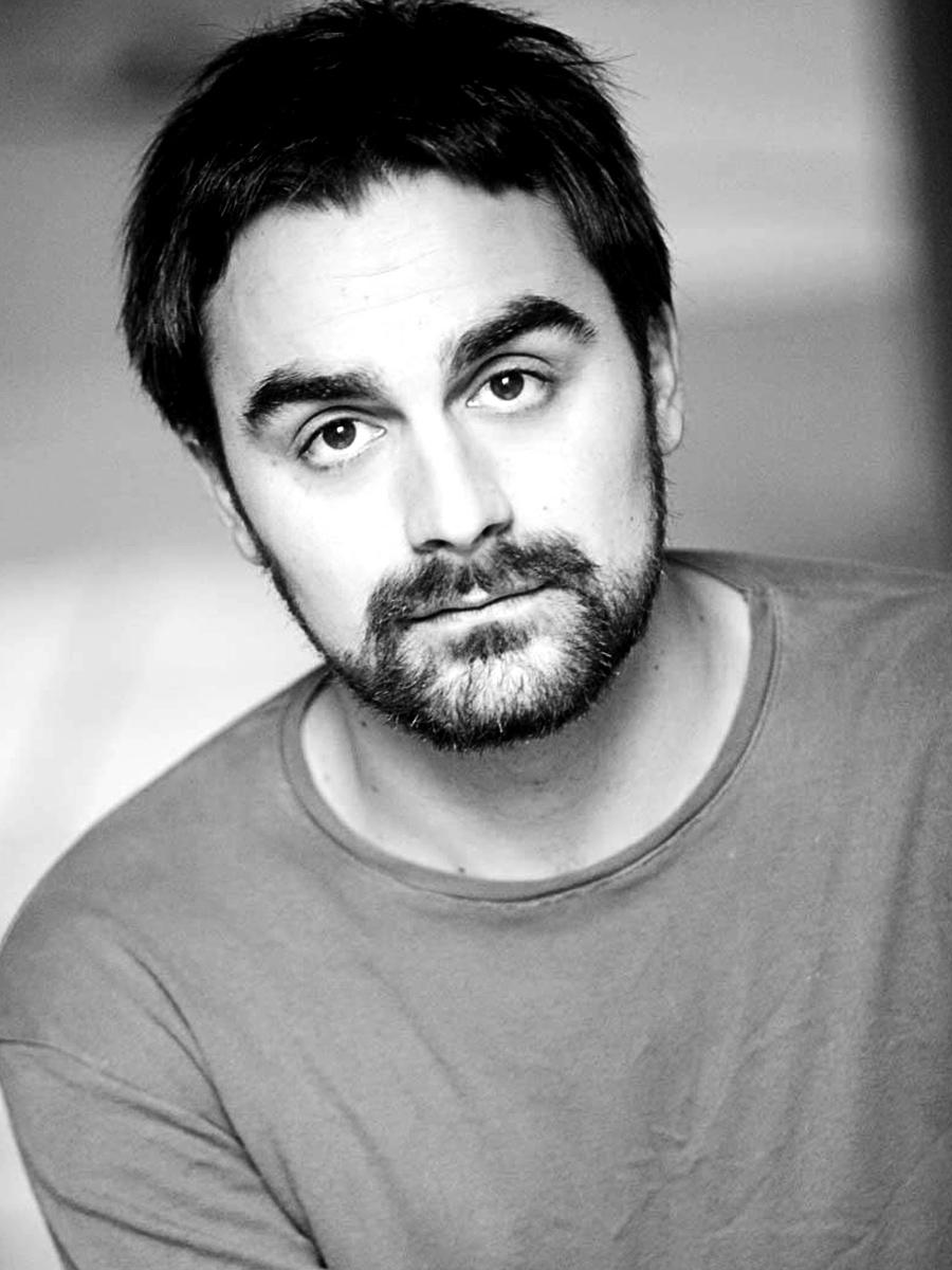 Sagome Teatro Insegnanti - Federico Manfredi