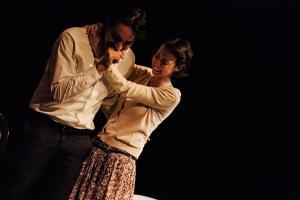 Sagome Teatro Gallery